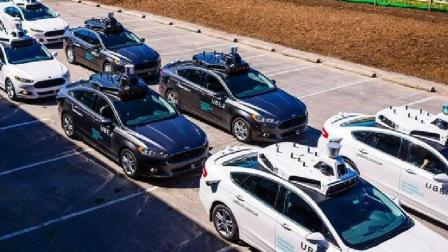 摆脱车祸阴影 Uber自动驾驶重新上路