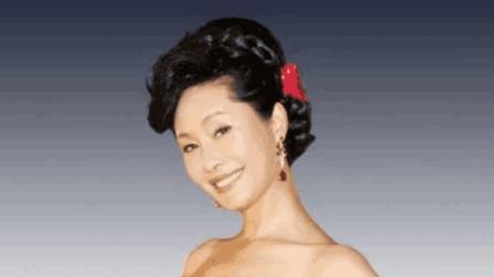 她曾是最美军旅歌手, 曾低调上春晚享正师待遇, 为他与富豪丈夫离婚