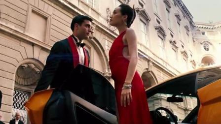 盘点《碟中谍》系列的经典镜头, 让你印象最深刻的是哪一个?