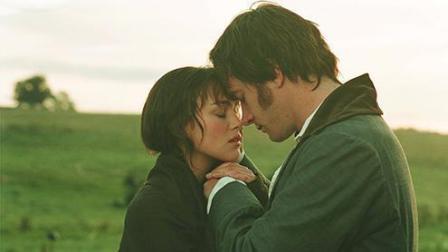 《傲慢与偏见》让人陶醉的爱情, 相似的灵魂终会相认