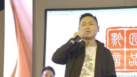 星途栏目现场: 神曲《煤二哥》原创歌手颜绍俊