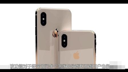 """果粉失望! 苹果新iPhone特性曝光: 双卡版却不支持""""双待""""?"""