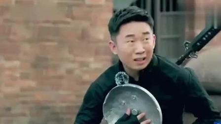 杨迪你是来搞笑的吗! 被张天爱俘获靠尬舞就能逃