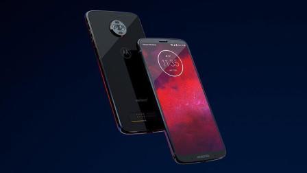 首款5G手机出炉 Moto Z3发布