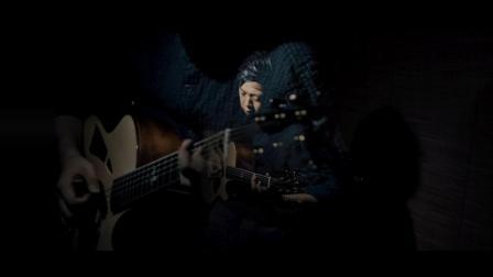 指弹吉他版《贝加尔湖畔》BY杨昊昆