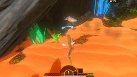『罐头』模拟鱼 #30 嘴短的大电鳗