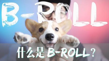 什么是B-Roll? [名词解释]