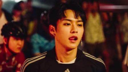 JYP新人男团Stray Kids新曲《My Pace》炫酷公开, 帅到