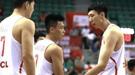 中国男篮81-69战胜克罗地亚, 魔王单场4帽看周琦火