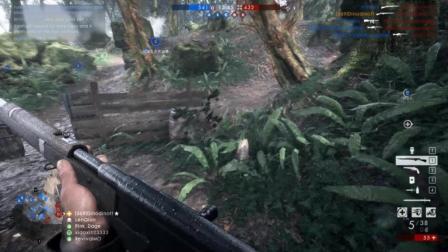 【Dino】战地1解说 截断敌人的后路