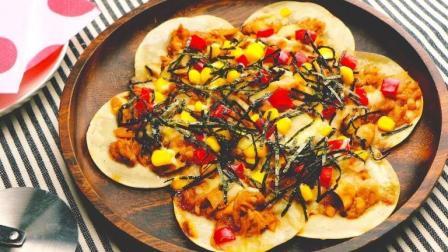 猜一猜哪种主食是12星座必点? 摩羯座的无敌披萨最美味!