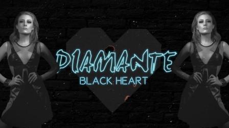 Black Heart (歌词版)