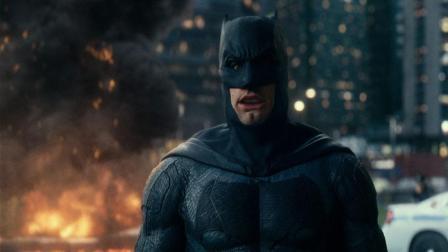 新蝙蝠侠的饰演者到底是谁? DC爆料蝙蝠侠候选名单!