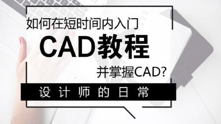 CAD基础入门操作教程-点、点样式、定数等分、定距等分