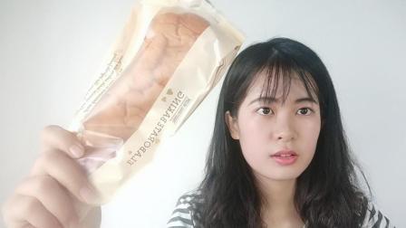 """试吃90后零食""""鸡腿面包"""", 好像过期了, 你还记得曾经的味道吗?"""