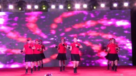 中国吉祥广场舞