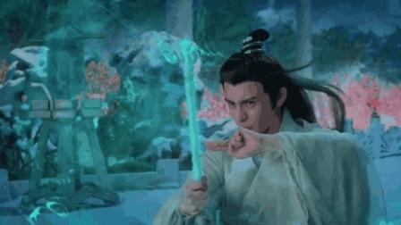 《香蜜沉沉烬如霜》颜佑为解救锦觅要杀润玉, 润玉怒斥: 我是你亲哥!