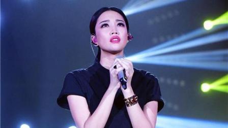 黄丽玲翻唱《听见下雨的声音》, 这首歌好像是周杰伦为她量身定做的!