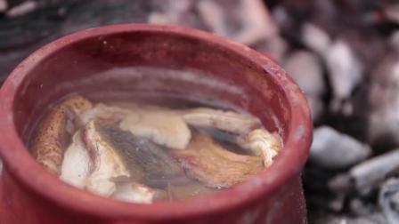 【超清】塞尔维亚森林大厨102 意式炖牛肉