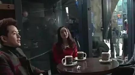 《杉杉来吃》赵丽颖模仿张翰太像了, 两人太默契眼泪都笑出来!