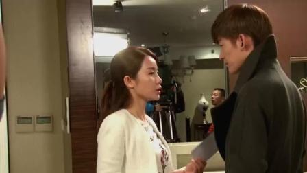 杉杉来了: 丽抒跟张翰拍戏压力太大! 张翰: 我没说话呀! 哈哈