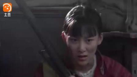 日军身经百战的狙击手, 却被一个猎户的女儿一枪击毙