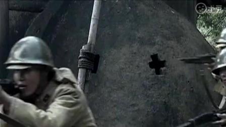 日军跟着汉奸的暗号进攻, 国军师长设下埋伏伏击日军