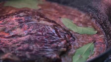 【超清】塞尔维亚森林大厨105 亨特牛排