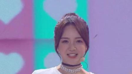 沈梦辰、梁田、靳梦佳和刘烨合唱《心愿便利贴》, 真是歌甜人美!
