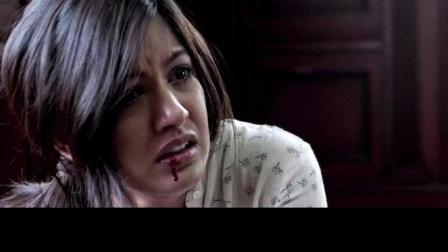 印度电影竟能这么拍: 警察刑讯打女人 母女一起打还当着儿童面