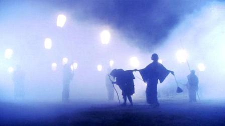 【看电影】农村神秘歌谣杀人事件, 6分钟看完经典悬疑片《恶魔的手球歌》!
