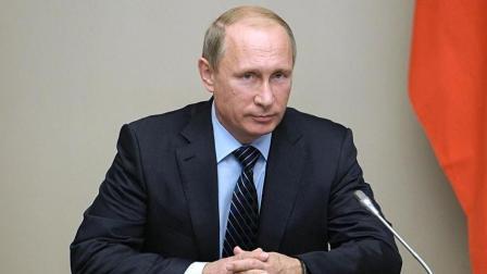 【局势君】我们为什么不能学习俄罗斯的强硬外交政策?