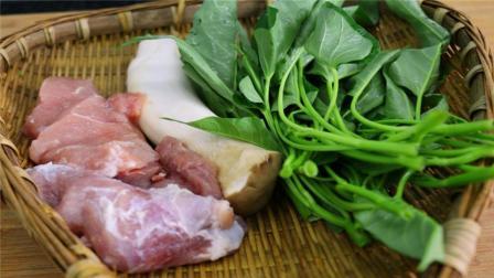 猪肉不要只会炒着吃, 试试四川农村这种特色做法, 30年了也没吃腻