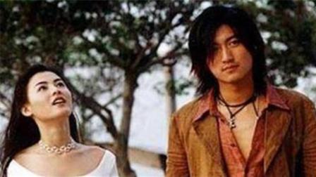 谢霆锋再度回应求婚张柏芝是冲动, 是不是真爱看图便知!