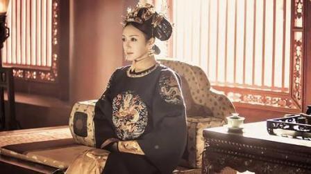 《延禧攻略》中令妃的一生堪称精彩, 从宫女到皇贵妃, 用了多长时间?