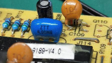 晶振的好坏判断、用示波器测量晶振波形、用万用表测量电压判断