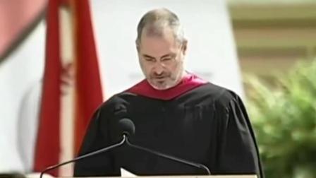 乔布斯在斯坦福大学的演讲Steve Jobs at Stanford University