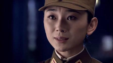 """把突击队命名为""""苍狼"""",女军官深夜来访,含泪询问名字来由"""