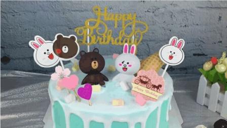 十二星座生日要吃哪种蛋糕, 精美到舍不得吃!