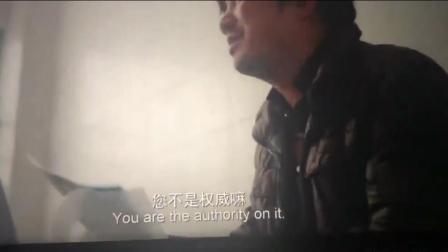 《我不是药神》徐峥   的父亲生病需要手术    没钱  被逼无奈