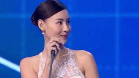 张柏芝凌晨晒B超照片宣布增加新成员, 结果却让网友笑了