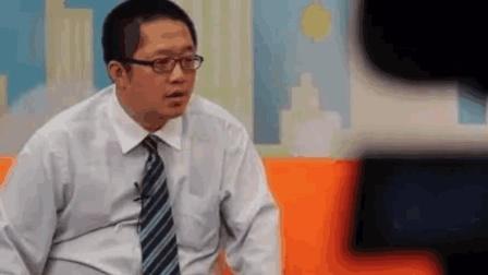 """我爱我家副总裁胡景晖怒怼""""被辞职"""""""