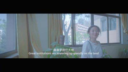忻州一中翻拍电影《芳华》舞蹈版-5分钟一镜到底超炫酷