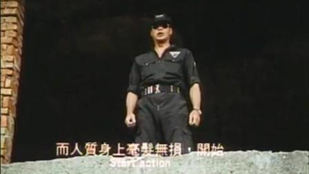 笑我了, 教官刚夸了刘德华和梁朝伟, 这俩人神补刀, 不能给教官的面子吗