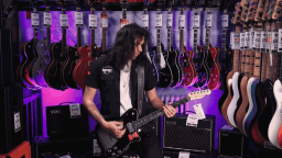 Fender FSR American Pro Telecaster Deluxe 试听测评