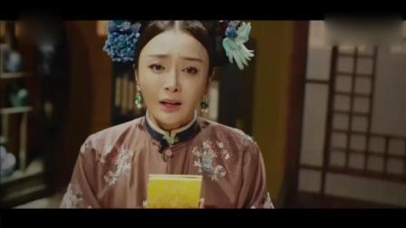 演技爆裂! 秦岚刘奕君《白月光》演绎帝后一生情爱