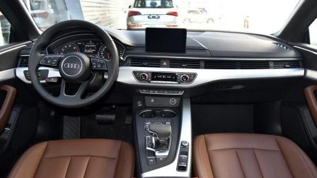 奥迪新车已上路! 新款A5比A7还亮眼, 一看价格, 谁还去看奥迪A6?