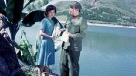 花枝俏 - 越战电影