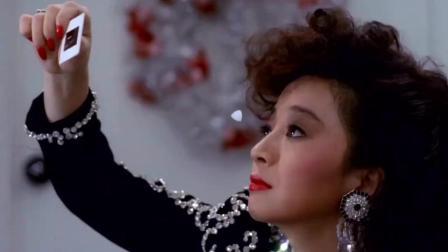 圣诞快乐   小光头的萌萌演技太棒了, 女神李丽珍