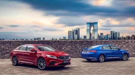 国产汽车品牌, 吉利、长城、长安、奇瑞、比亚迪, 你觉得谁是老大